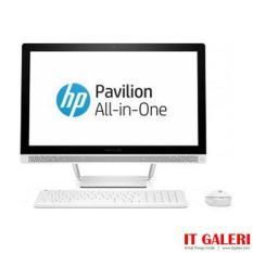HP Pavilion All-in-One 24-b214d - Ci7-7700T - 4GB - 2TB - 930MX - 23.8