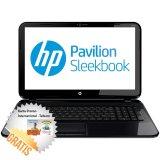 Spesifikasi Hp Pavilion Sleekbook Dos Hitam 14 500 Gb Kartu Promo Internet Intel Telkom