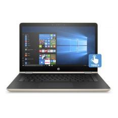 HP Pavilion X360-14-BA006TX - Ci7-7500U - RAM 8GB - HDD 1TB+SSD 128GB - 14
