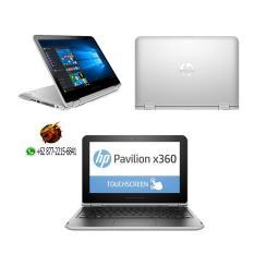 HP Pavilion x360 14 - BA001TX - i3-7100U - 4GB - 1TB - NVIDIA 940MX 2GB - W10 - 14