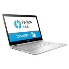 HP Pavilion X360 14-BA164TX - Intel Core i7-8550U - RAM 8GB - 1TB + 128GB SSD - Nvidia GT940MX - 14