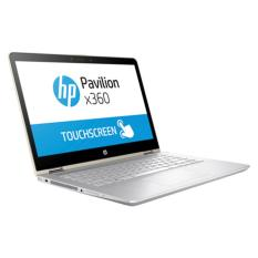 HP Pavilion X360 14-BA162TX - Intel Core i7 8th Gen (8GB/1TB + 128GB SSD/Nvidia GT940MX 2GB/Windows 10/14