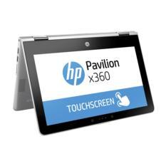 HP Pavilion X360 Convert 11-AD019TU [Intel N4200 QC/4GB/500GB/IHG 505/11.6