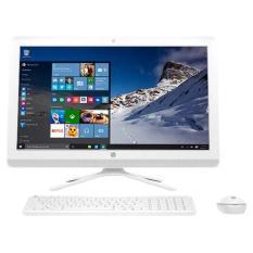 HP PC All in One 22-B015L - Intel Core I3-6100 - 4GB - 500GB - VGA - 21.5