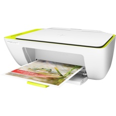 HP Printer Deskjet Ink Advantage 2135 All In One