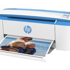 HP Printer Deskjet Ink Advantage 3775 (Print, Scan, Copy) - Putih
