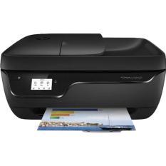 HP Printer DeskJet Ink Advantage 3835 - Hitam