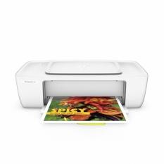 Jual Hp Printer Deskjet 1112 Print Only Putih Murah Di Dki Jakarta