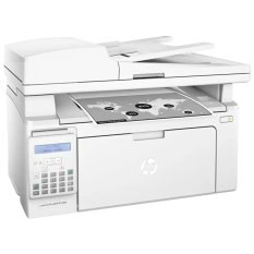 HP Printer LaserJet Pro MFP M130FN - Putih
