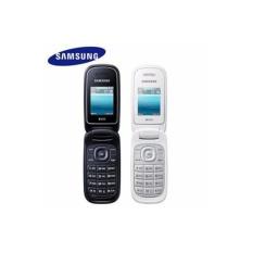 Hp Samsung Caramel GT E1272  Samsung Lipat/Flip Garansi Resmi 1th