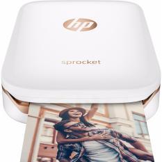 Penawaran Istimewa Hp Sprocket Photo Printer White Terbaru