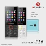 Beli Hp Strawberry 216 Persis Dengan Nokia 216 Hanya Beda Merek Saja Di Order Gan Di Indonesia