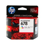 Harga Hp Tinta Printer 678 Color New