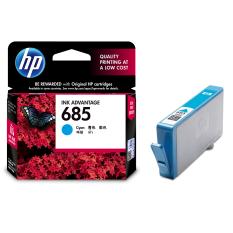 Spesifikasi Hp Tinta Printer 685 Cyan Paling Bagus