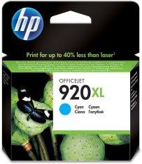 Beli Hp Tinta Printer 920 Cyan Xl Seken