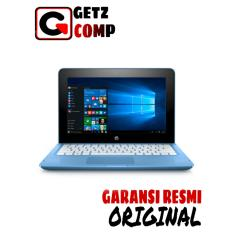 Hp X360 11 Ab007Tu N3060 Ram 4Gb Hardisk 500Gb Windows 10 Blue Diskon Indonesia