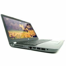 HP14 BS Core I3- 6006 Ram 4GB -Hardisk 500GB - DVDRW - LCD 14