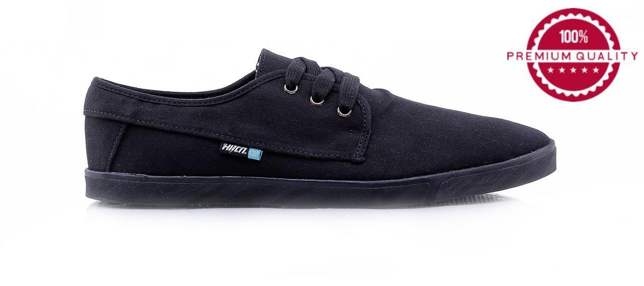 Jual Hrcn Running Sneakers Men Hsl 5254 Hitam Hrcn Branded