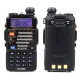 Top 10 Ht Baofeng Walkie Talkie Two Way Radio 5W 128Ch Uhf Vhf Bf Uv5Rb Online