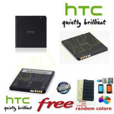 Htc Baterai / Battery HTC Desire VC / BL 11100 Original Kapasitas 1650mAh Free Holder Gurita