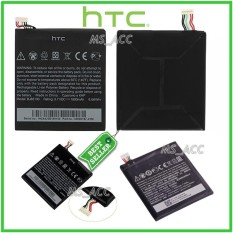 Htc Baterai / Battery HTC One X Original BJ83100 Kapasitas 1800mAh ( ms_acc )