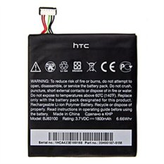 HTC Battery ONE X/ ONE XL - BJ83100 - Baterai - Hitam