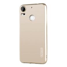 HTC Desire 10 Pro Case, Hicase Anti-Slip Anti-Gores TPU Soft Case Karet Silicone Skin Cover For HTC Desire 10 Pro
