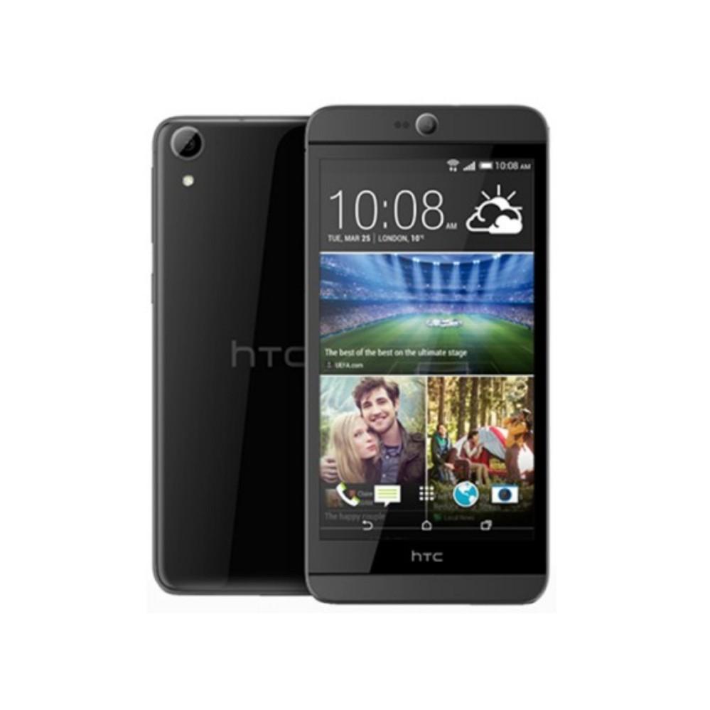 HTC DESIRE 826 - DUAL SIM - 4G LTE - RAM 2GB / 16GB