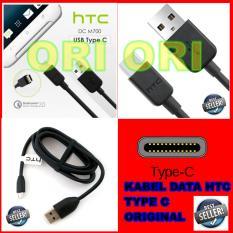 HTC Kabel Data Type C / Kabel Data HTC Usb Type C - Original