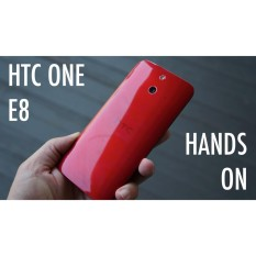 Jual Htc One E8 Ram 2Gb 16Gb Quadcore 2 5Ghz Cam 13Mp 5Mp Htc Ori