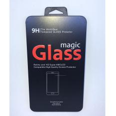 HTC one M7 Magic Glass Premium Tempered Glass Screen Protector