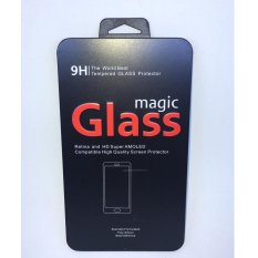 HTC ONE M8 Magic Glass Premium Tempered Glass Screen Protector