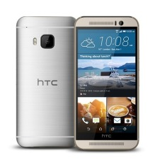 HTC One M9 Plus Ram 3GB - 32GB - Silver