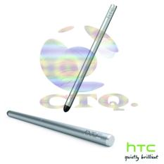 HTC Stylus Pen Original For HTC ST-P100 / HTC One 9 / Stylus Pen Handphone Universal - Silver