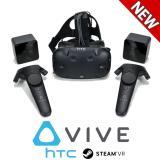 Spesifikasi Htc Vive Virtual Reality System Intl Terbaik