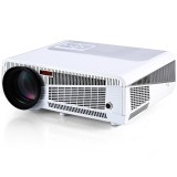 Spesifikasi Htp Led 86 Full Hd 1080P Multimedia Led 3600 Lumens Projector Built In Android Wifi Support Tv Hdmi Vga Av Usb Rj45 Input Intl Murah Berkualitas