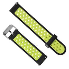 Huami Amazfit Bip Dual Color Smart Watch Band Replacement Strap -