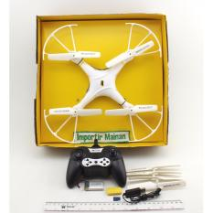 Diskon Huanqi 897 Rc Drone 1Mp Camera Headless Mode One Key Return V Syma X5Uw Jjrc H33 Huanqi Di Dki Jakarta