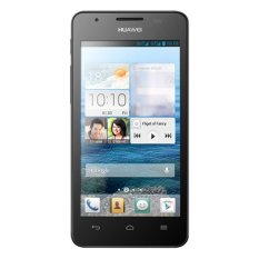 Harga Huawei Ascend G525 4 Gb Dual Gsm Phantom Black New