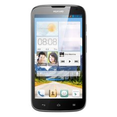 Toko Huawei Ascend G610 4 Gb Dual Sim Hitam Lengkap Indonesia