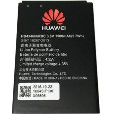 Toko Huawei Baterai Modem Wifi Huawei E5577 E5573 Modem Bolt Slim 2 Capacity 1500 Mah Hb434666Rbc Terlengkap
