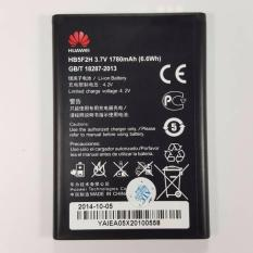 Huawei Battery/ Baterai HB5F2H for Modem Bolt Wifi Slim - hitam