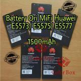 Harga Huawei Battery Hb434666Rbc Original For Modem Mifi 4G Lte Huawei E5673 Batere Batre Baterai Huawei Modem Mifi Lengkap