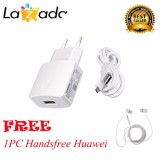 Toko Huawei Charger Cable Data Original Putih Huawei Stereo Portable Handsfree Headphone Headset Earphone Original Putih Termurah