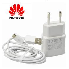 Huawei Charger Micro USB 5V-1A Universal All Type - Original Huawei
