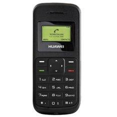 Spesifikasi Huawei G1000 Hitam Yg Baik