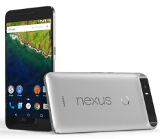 Jual Huawei Google Nexus 6P 64Gb Abu Abu Original