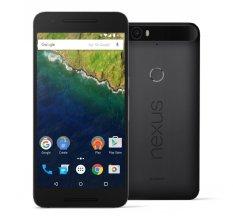 Spesifikasi Huawei Google Nexus 6P 64Gb Black Dan Harganya