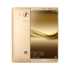 Jual Huawei Mate 8 Dual Sim 64Gb Gold Branded Original