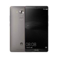 Huawei Mate 8 Dual SIM - 64GB - Silver
